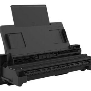 HP Automatic Sheet Feeder - media tray / feeder