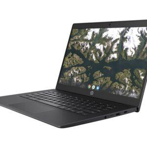 "HP Chromebook 14 G6 - 14"" - Celeron N4020 - 4 GB RAM - 32 GB eMMC - UK"