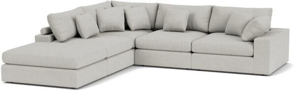 Haymarket Extra Deep Large Corner Sofa