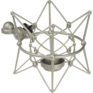 Neumann EA87 Shockmount for U87 Nickel
