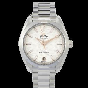Omega Seamaster Aqua Terra 150 M Co-Axial Master Chronometer