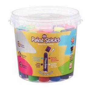 Paint Sticks Bucket