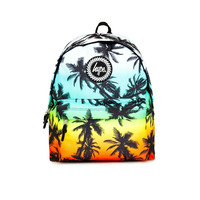 Palm Tree Fade Backpack