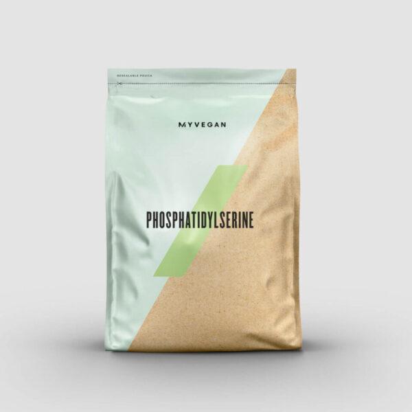 Phosphatidylserine Powder - 100g - Unflavoured