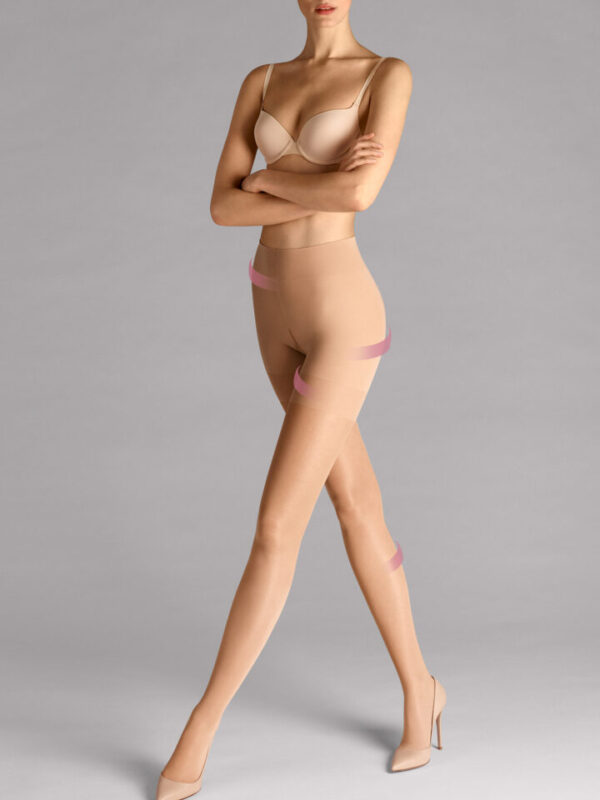 Pure 30 Complete Support Tights - 4738 - S