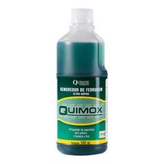 Quimox Removedor de Ferrugem 500 ml