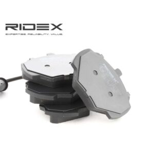 RIDEX Plaquettes De Frein LAND ROVER 402B0977 LR032954,RTC3164,RTC4519 Jeu De Plaquettes De Frein,Jeu de plaquettes de frein, frein à disque RTC5762