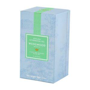 Signature Tea Ceylon Afternoon Tea 20 Teabags