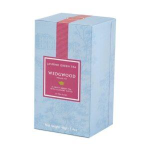 Signature Tea Jasmine Green Tea 20 Teabags