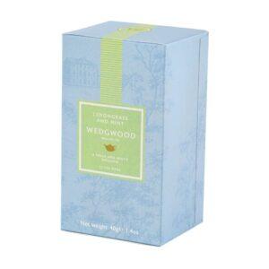 Signature Tea Lemongrass & Mint 20 Teabags