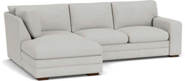 Sloane 3 Seater with Left Chaise