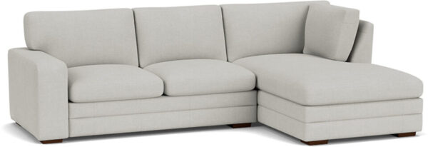 Sloane 3 Seater with Right Chaise