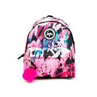 Strobe Graffitti Backpack