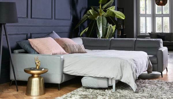 Venice Corner Sofa Bed