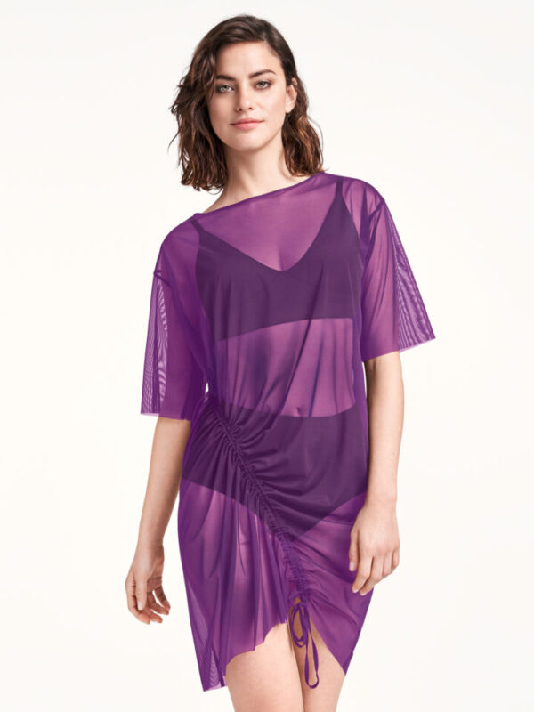 Yoon Beach Cover Up - 3122 - M