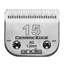 Andis Ceramic Edge No 15 Blade - 15