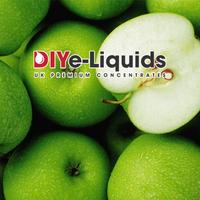 Apple Flavour E Liquid Concentrate