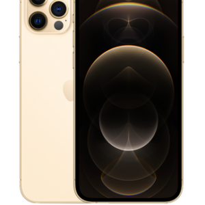 Apple iPhone 12 Pro 5G (128GB Gold) at £29 on Red (36 Month contract) with Unlimited mins & texts; 2GB of 5G data. £46 a month.