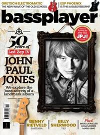 Bass Player UK