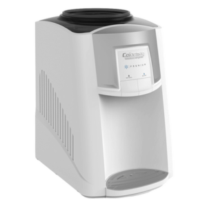 Bebedouro de agua Colormaq Premium Branco 110V