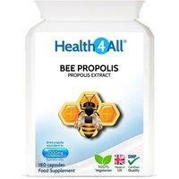 Bee Propolis 1000mg Capsules (Units: 180 Capsules (V))