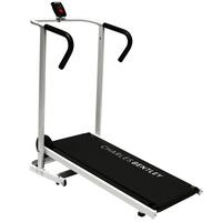 Charles Bentley Non-Motorised Treadmill