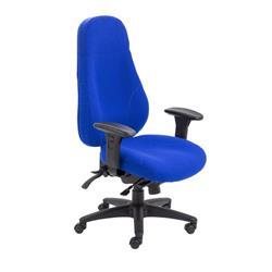 Cheetah Fabric Chair - Marine - CH1111MA