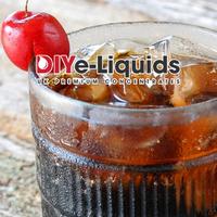 Cherry Cola Flavour E Liquid Concentrate