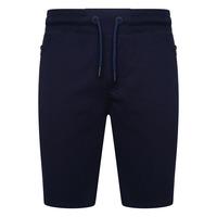 Collective Shorts - Rich Navy - XXL