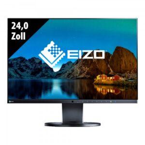 Eizo FlexScan EV2450 - 24,0 Zoll - WUXGA (1920x1200) - 5ms - schwarz