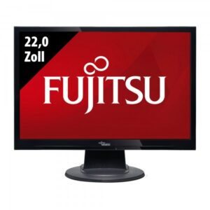 Fujitsu AMILO SL 3220W - 22,0 Zoll - WSXGA+ (1680x1050) - 5ms - schwarz