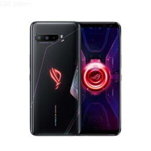 Global Version ASUS ROG PHONE 3 5G Gaming Phone Snapdragon 865 Plus/865 12GB RAM 128GB/256GB ROM 6000mAh Smartphone