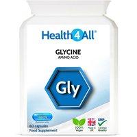 Glycine 500mg Capsules (Units: 60 Capsules (V))