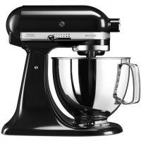 KitchenAid 5KSM175PSBOB Artisan Stand Mixer Black