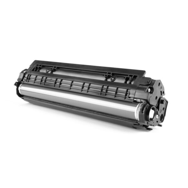 Kompatibel zu Seiko Precision M 42 T Farbrolle (81129) schwarz - ersetzt Thermo-Rolle 81129 für Seiko Precision M 42T von Olivetti