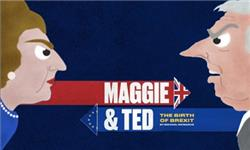 Maggie & Ted
