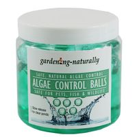 Natural Pond Algae Control Balls