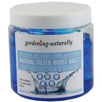 Natural Pond Filter Boost Balls