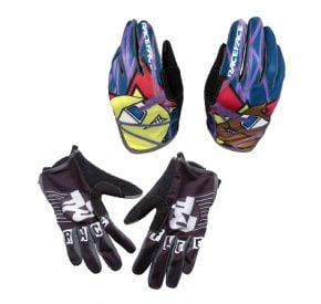 Race Face Sendy Youth Gloves 2021