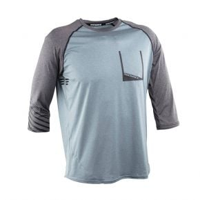 Race Face Stage 3/4 Sleeve Trail Jersey