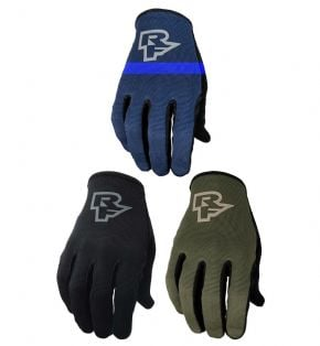 Race Face Trigger Trail Gloves 2021