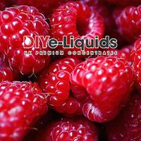 Raspberry Flavour E Liquid Concentrate