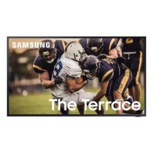 Samsung QE55LST7TCUXXU 55 inch Terrace 4K QLED Smart Outdoor TV 2021