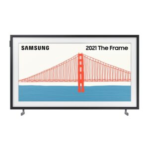 Samsung `The Frame` QE32LS03TC 32' QLED HD TV