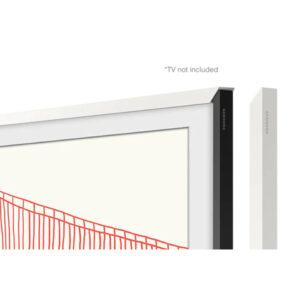 """Samsung VG-SCFA55WTBXC 55"""" White Customisable Bezel for The Frame TV (2021)"""