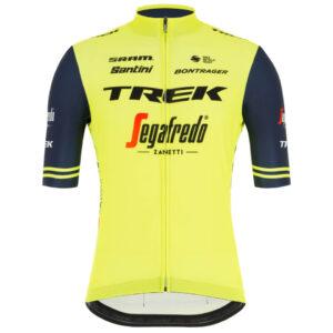 Santini Trek-Segafredo Training Blend Jersey - L
