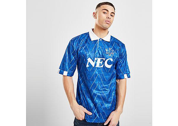 Score Draw Everton FC '90 Home Shirt - Blue - Mens