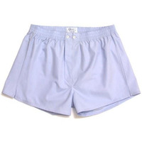 Sky Blue Boxer Shorts - 3+