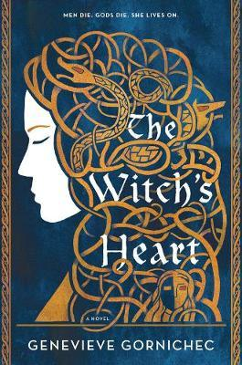 The Witch's Heart by Genevieve Gornichec