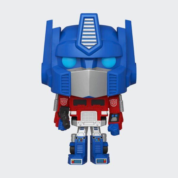 Transformers Optimus Prime Pop! Vinyl Figure